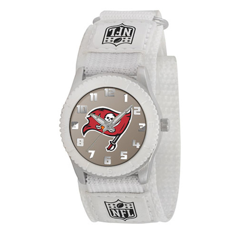 Tampa Bay Buccaneers Rookie White Watch