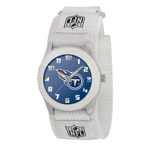 Tennessee Titans Rookie White Watch