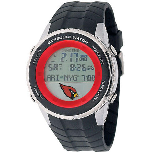 Arizona Cardinals Schedule Watch