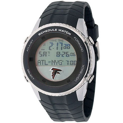 Atlanta Falcons Schedule Watch