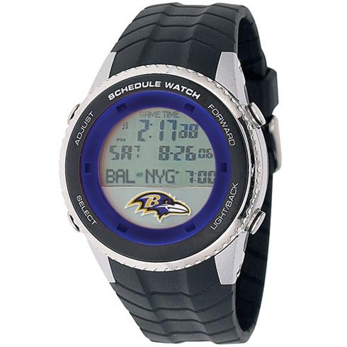 Baltimore Ravens Schedule Watch