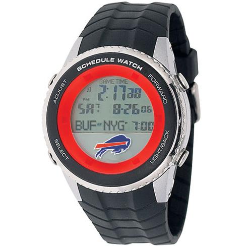 Buffalo Bills Schedule Watch