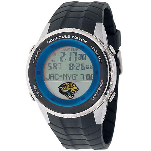 Jacksonville Jaguars Schedule Watch