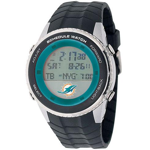 Miami Dolphins Schedule Watch