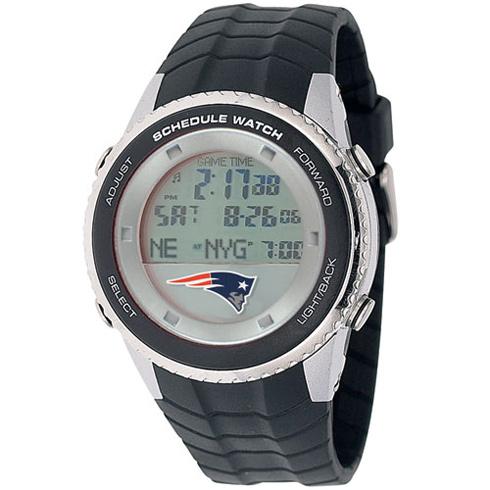 New England Patriots Schedule Watch