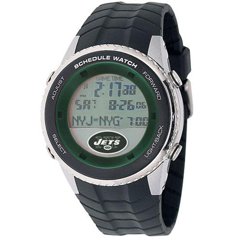 New York Jets Schedule Watch