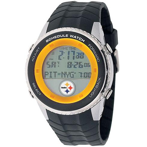 Pittsburgh Steelers Schedule Watch