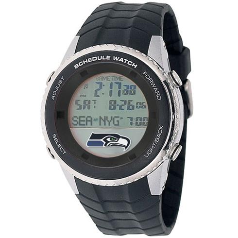 Seattle Seahawks Schedule Watch