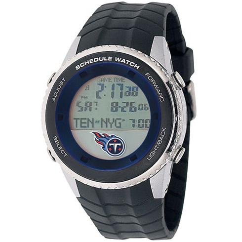 Tennessee Titans Schedule Watch
