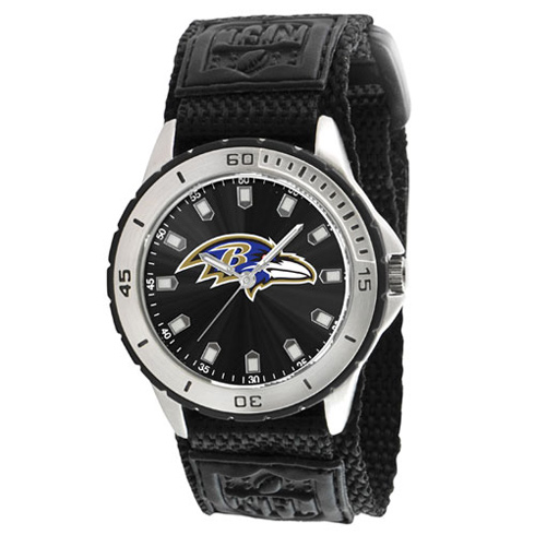 Baltimore Ravens Veteran Watch