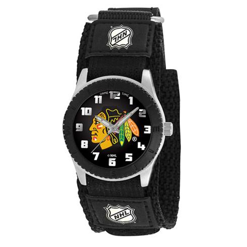 Chicago Blackhawks Rookie Black Watch