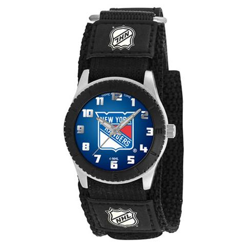 New York Rangers Rookie Black Watch