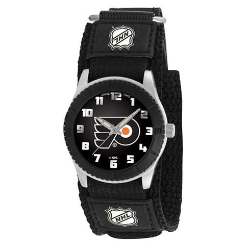 Philadelphia Flyers Rookie Black Watch