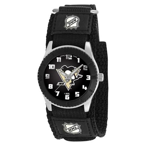 Pittsburgh Penguins Rookie Black Watch