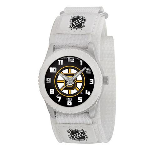 Boston Bruins Rookie White Watch
