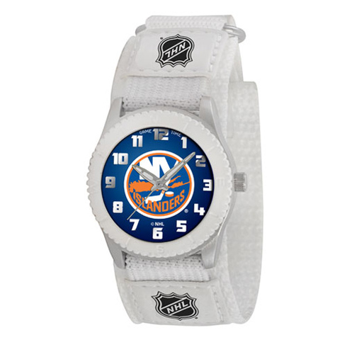 New York Islanders Rookie White Watch