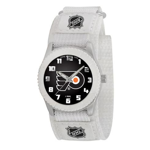 Philadelphia Flyers Rookie White Watch