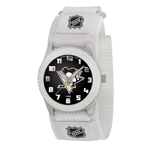 Pittsburgh Penguins Rookie White Watch