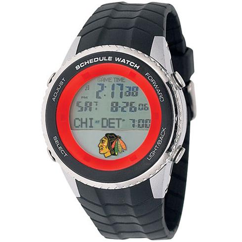 Chicago Blackhawks Schedule Watch