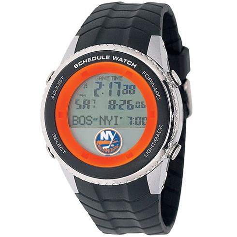 New York Islanders Schedule Watch