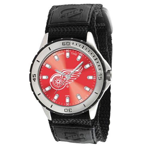 Detroit Red Wings Veteran Watch