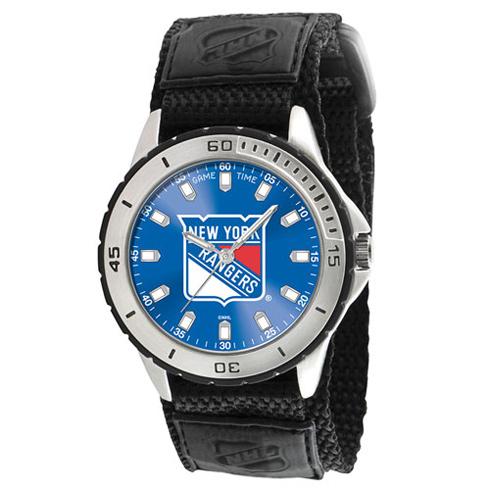 New York Rangers Veteran Watch