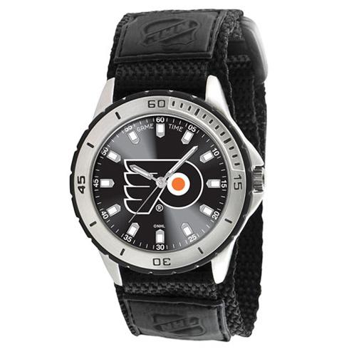 Philadelphia Flyers Veteran Watch