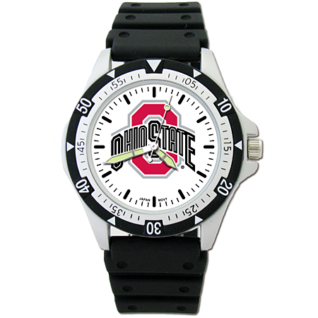 Ohio State University Option Watch