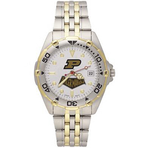 Purdue Boilermakers Men's All Star Watch