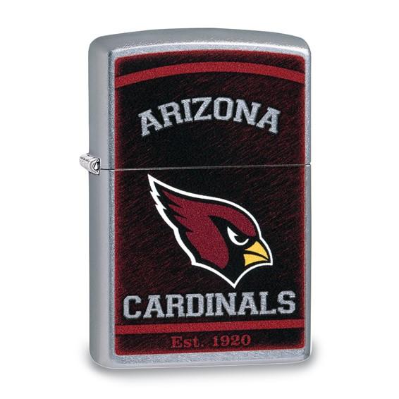 Arizona Cardinals Zippo Lighter