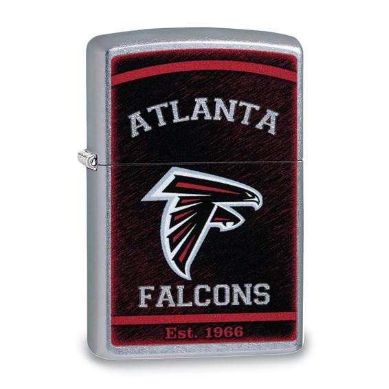 Atlanta Falcons Zippo Lighter