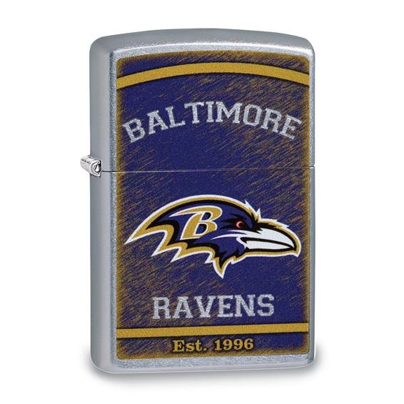 Baltimore Ravens Zippo Lighter
