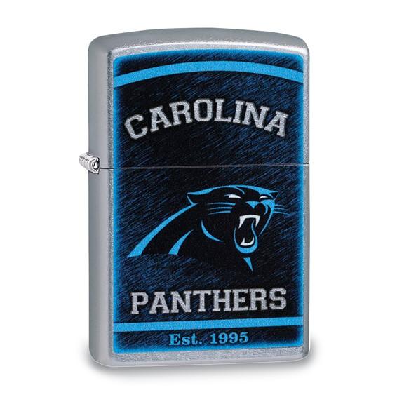 Carolina Panthers Zippo Lighter