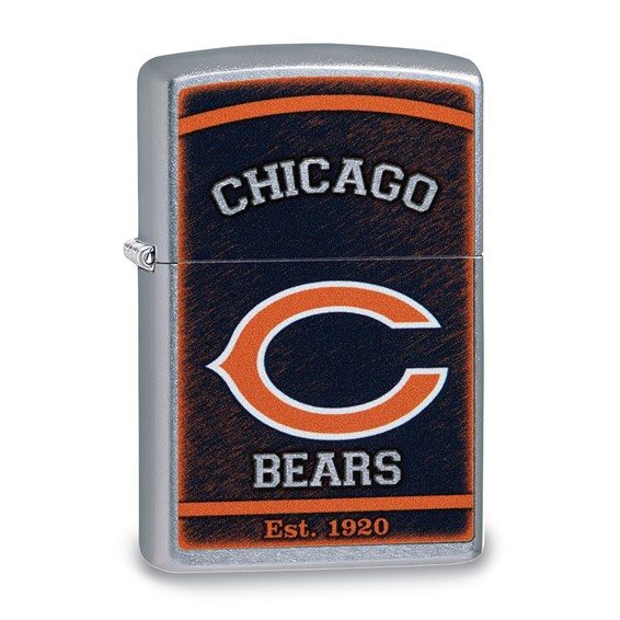 Chicago Bears Zippo Lighter
