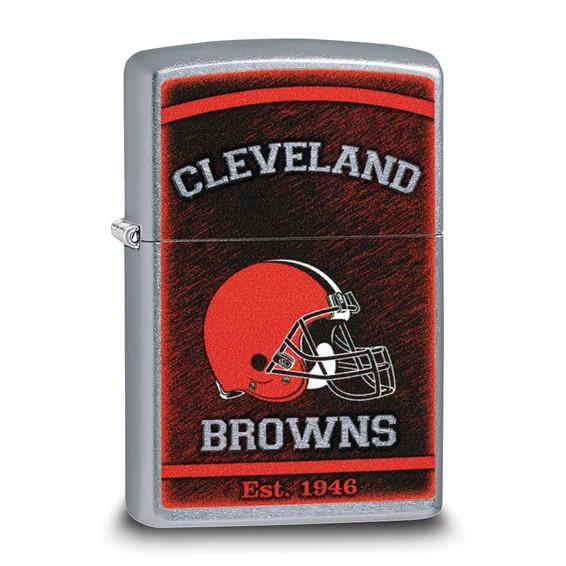 Cleveland Browns Zippo Lighter