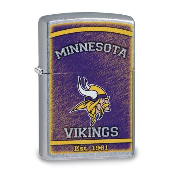 Minnesota Vikings Zippo Lighter