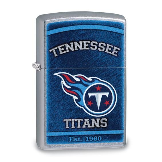 Tennessee Titans Zippo Lighter