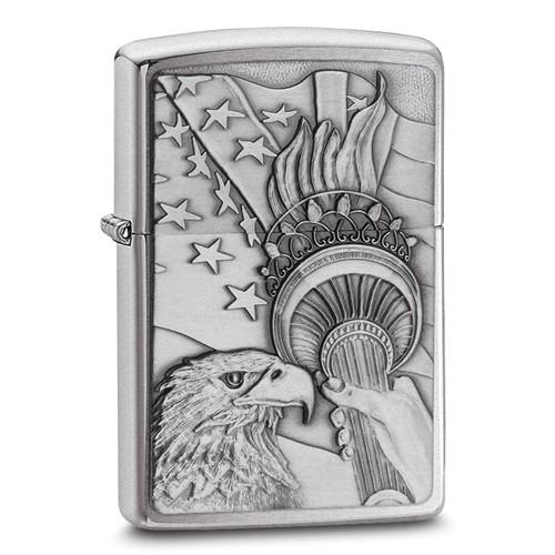 Something Patriotic Zippo Lighter