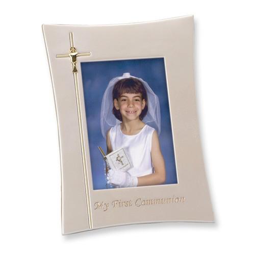 My First Communion 4x6 Photo Frame