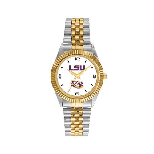 Louisiana State University Pro Two-tone Men's Watch