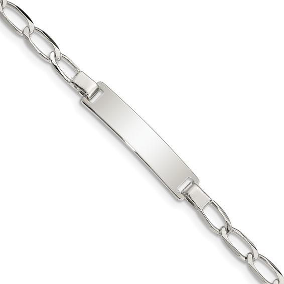 6in Child's ID Bracelet
