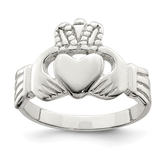 Claddagh Ring Size 6