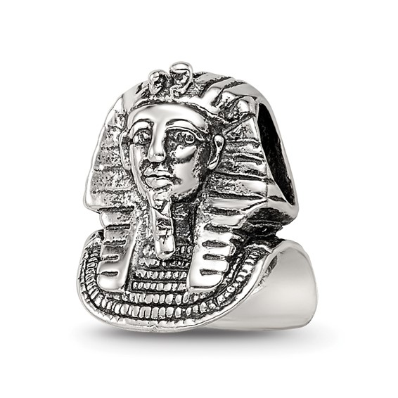 Sterling Silver Reflections Pharaoh Bead
