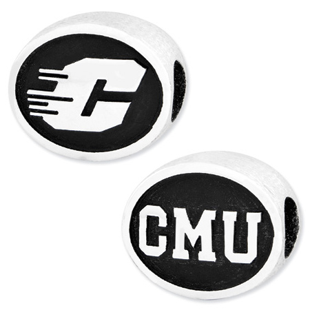 Central Michigan University Bead