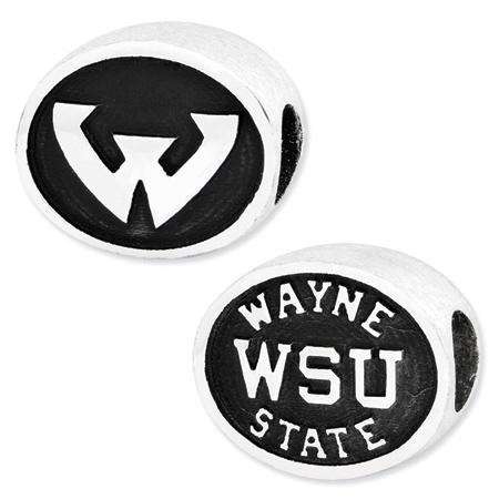 Wayne State University Bead