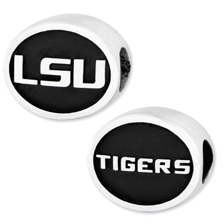 Louisiana State University Bead