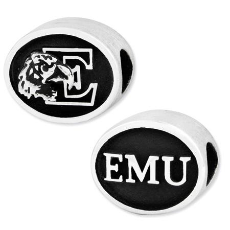 Eastern Michigan University Bead