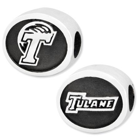 Tulane University Bead