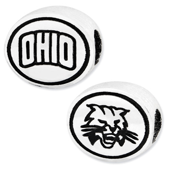 Ohio University Bead