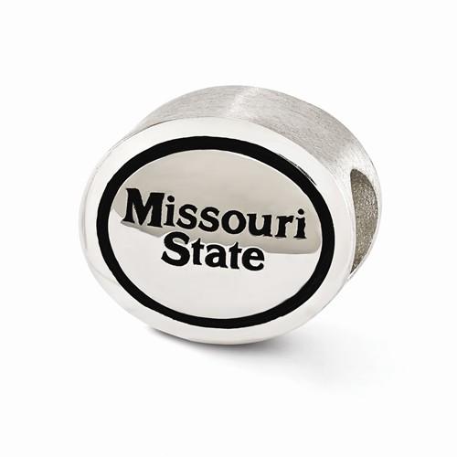 Missouri State University Bead